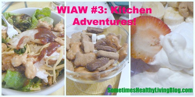 WIAW #3